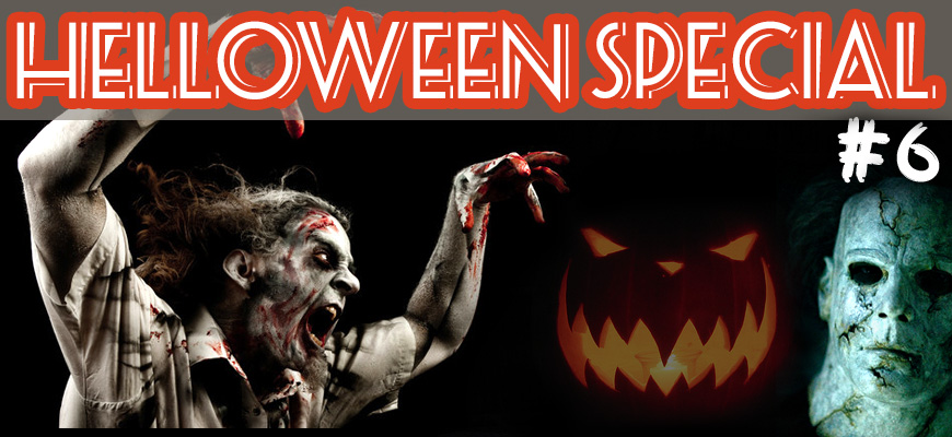 Halloween Specials bei den Youtubern #6